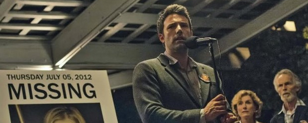 L'amore bugiardo (Gone Girl), la recensione - ben affleck