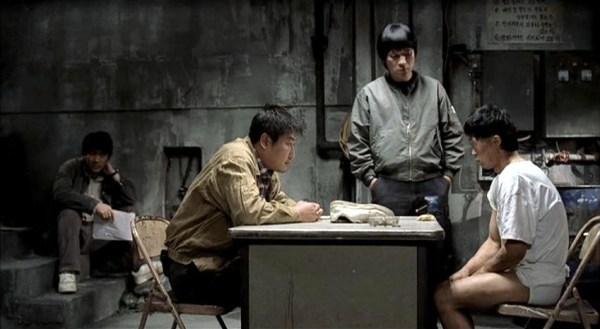 Memories of Murder, memorie di un cinema invisibile 2