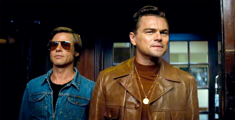 Once Upon A Time In Hollywood, una lezione di cinema