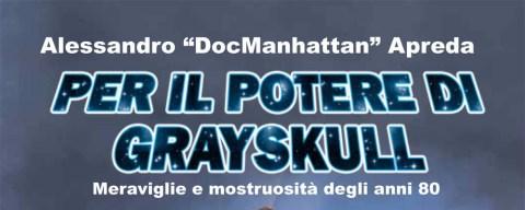 Intervista ad Alessandro Apreda, alias Doc Manhattan