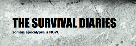 The Survival Diaries