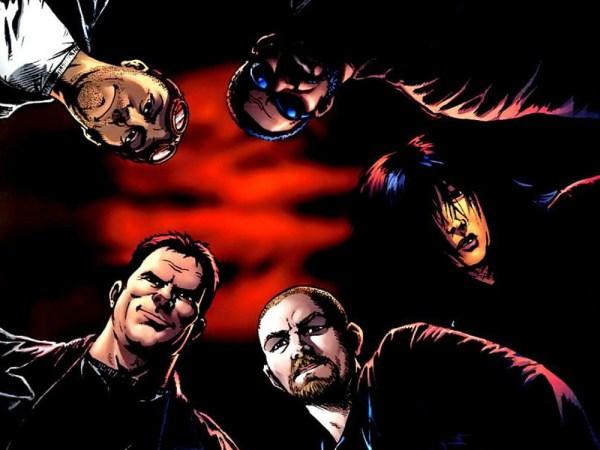 The Boys - Un fumetto diverso dagli altri