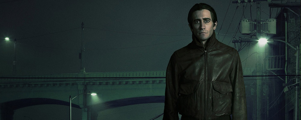 The Nightcrawler - Lo sciacallo, la recensione