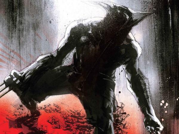 Wolverine Max - Rabbia permanete