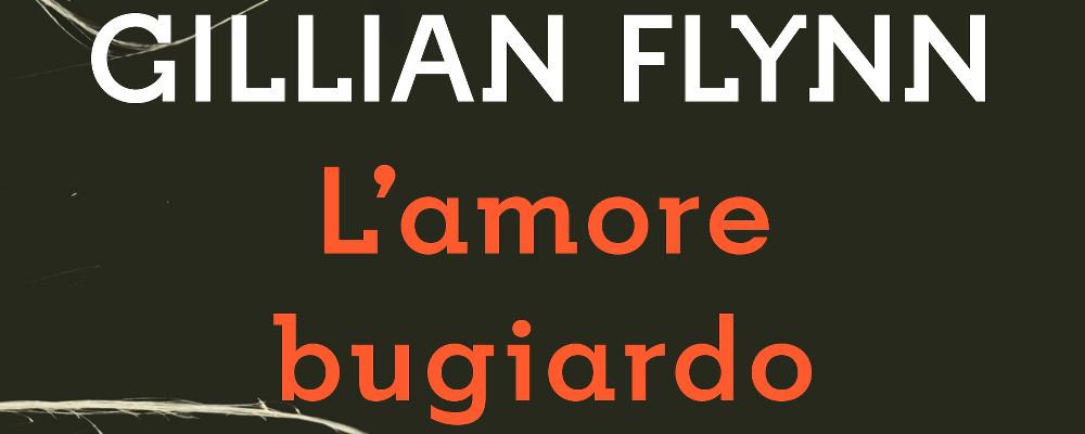 Lamore Bugiardo Ebook