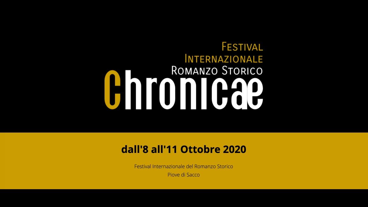 Chronicae 2020