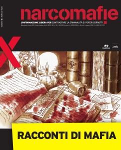 Racconti di Mafia, ovvero grazie al mio pusher culturale