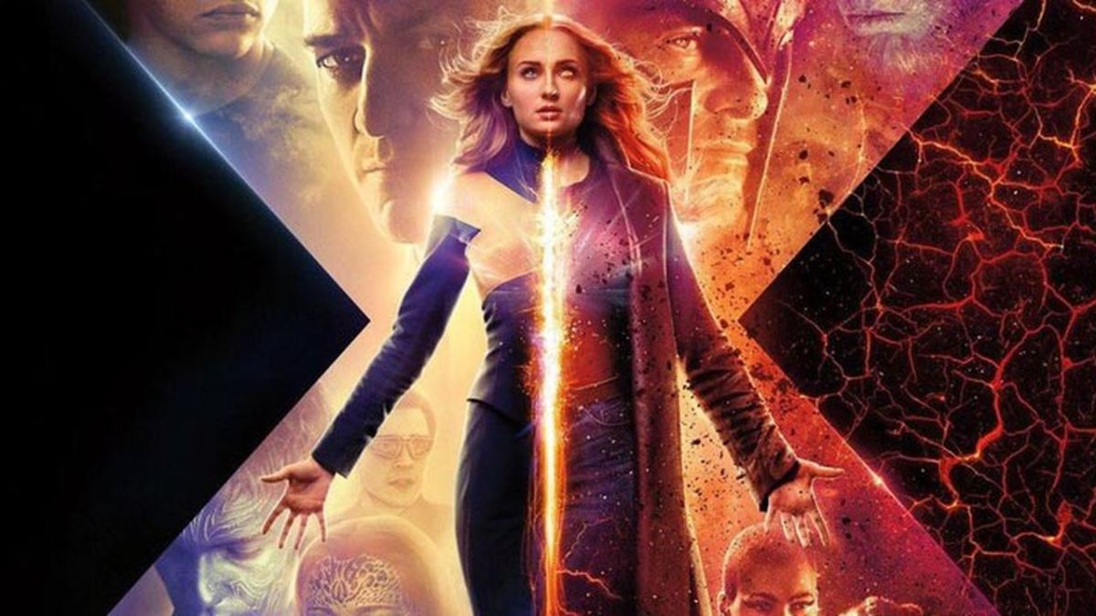 DARK PHOENIX, the most radical X-Men film ever made