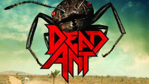 Dead Ant, la recensione in anteprima