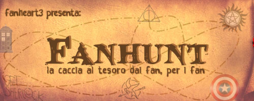 Fanhunt, caccia al tesoro fandom a Venezia