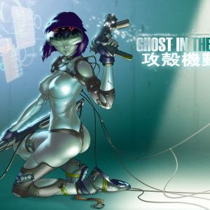Ghost in the Shell: non un manga, non un anime. Un universo
