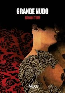 Intervista a Gianni Tetti, autore di Grande nudo, a cura di Corrado Ravaioli.