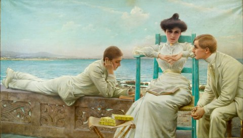 I Leoni di Sicilia, Stefania Auci, recensione