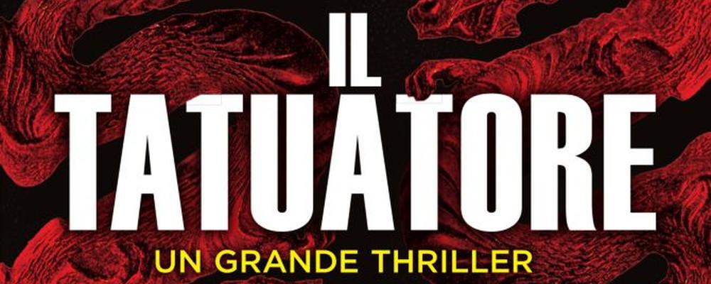 Il tatuatore, recensione, featured