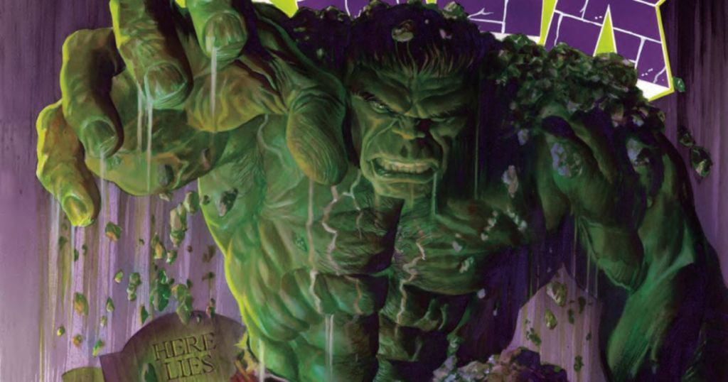 L'immortale Hulk - featured