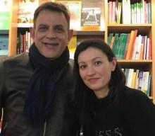 Intervista a Ilaria Tuti
