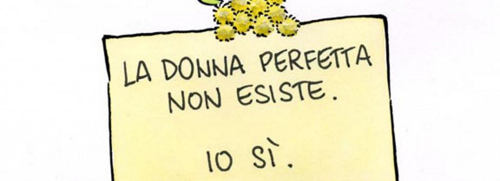 Lucrezia 2. La donna perfetta non esiste, io sì