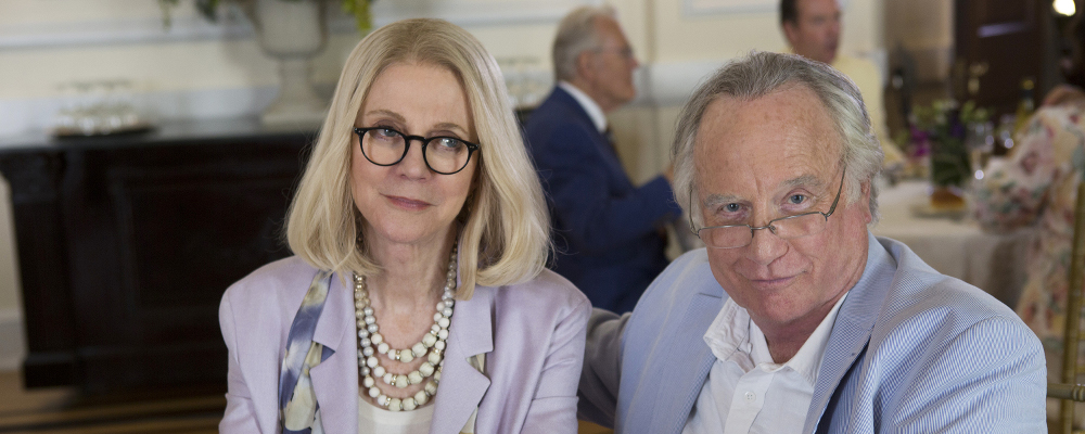 Madoff, la miniserie con Richard Dreyfuss presentata al Roma Fiction Fest