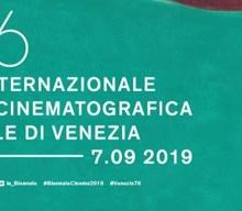 Tutti i film in concorso a Venezia76