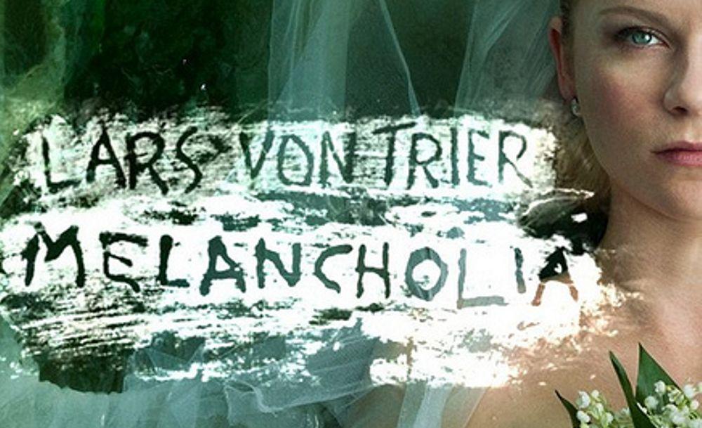 Melancholia, un film di Lars Von Trier