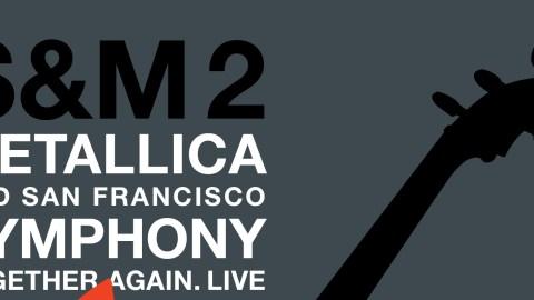 Metallica and San Francisco Symphony: S&M²
