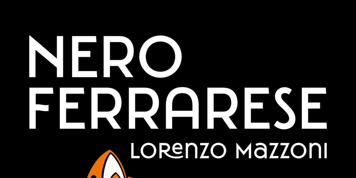 Nero Ferrarese di Lorenzo Mazzoni, recensione
