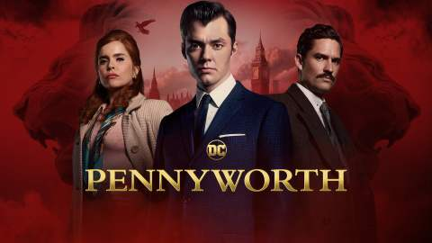 Pennyworth, la recensione del pilot