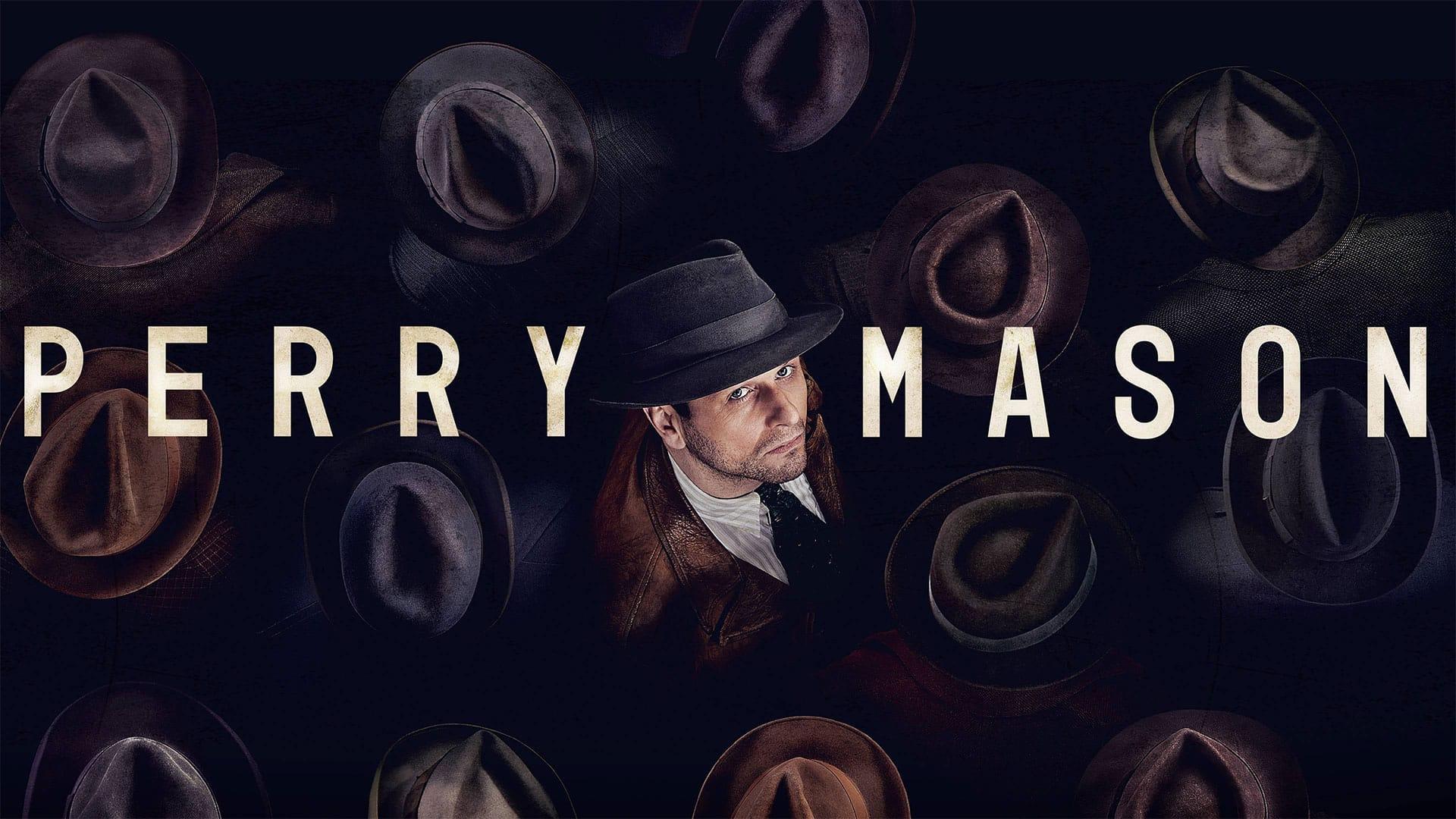 Perry Mason, la serie