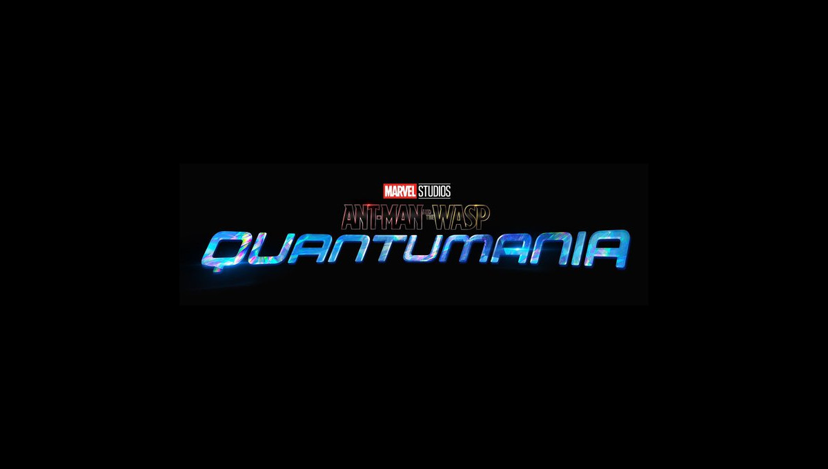 Quantumania, AntMan and the Wasp