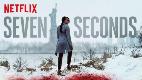 Seven Seconds recensione