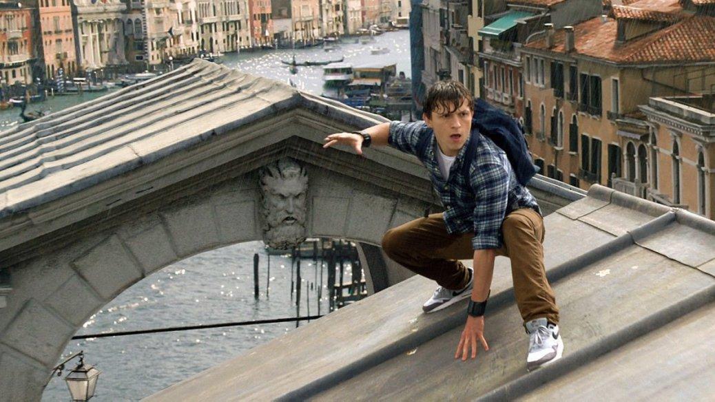 Spider-Man: Far From Home, la recensione