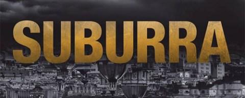 Sono iniziate le riprese di Suburra, la nuova serie Netlifx