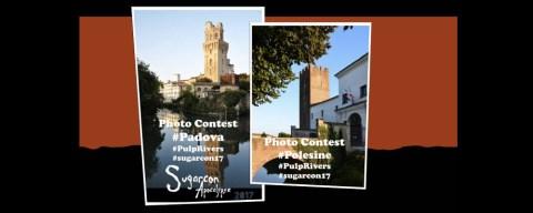 PULPRIVERS, doppio contest fotografico alla #SUGARCON17