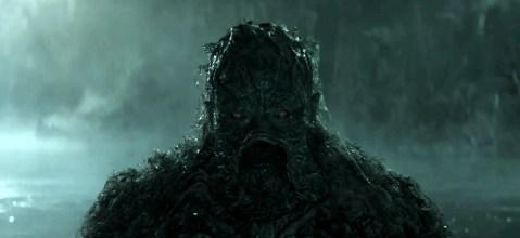 Swamp Thing, la recensione del pilot