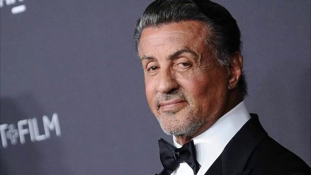 Alla (ri)scoperta di Sylvester Stallone