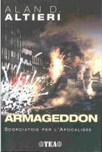 I Racconti di Alan D. Altieri: Armageddon, Hellgate, Killzone