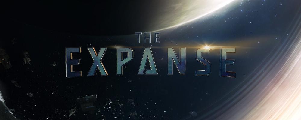 The Expanse, la recensione di Daniele Cutali per Sugarpulp