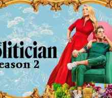The Politician, recensione