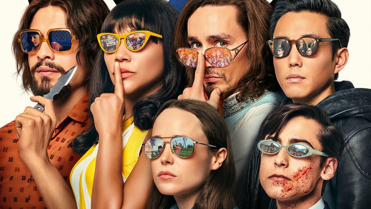 The Umbrella Academy, la recensione della seconda stagione