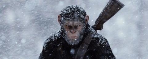 The War Il Pianeta delle Scimmie la recensione