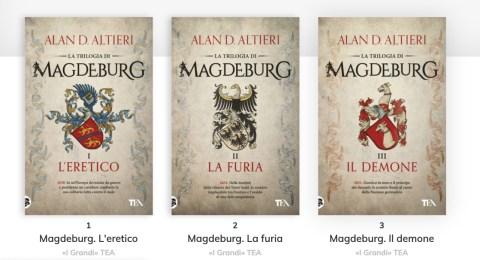 La trilogia di Magdeburg