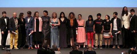 Un certain regard, Cannes 2018