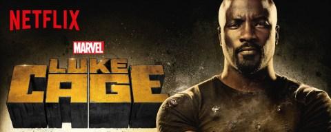 Luke Cage, disponibile da oggi su Netflix la nuova serie Marvel