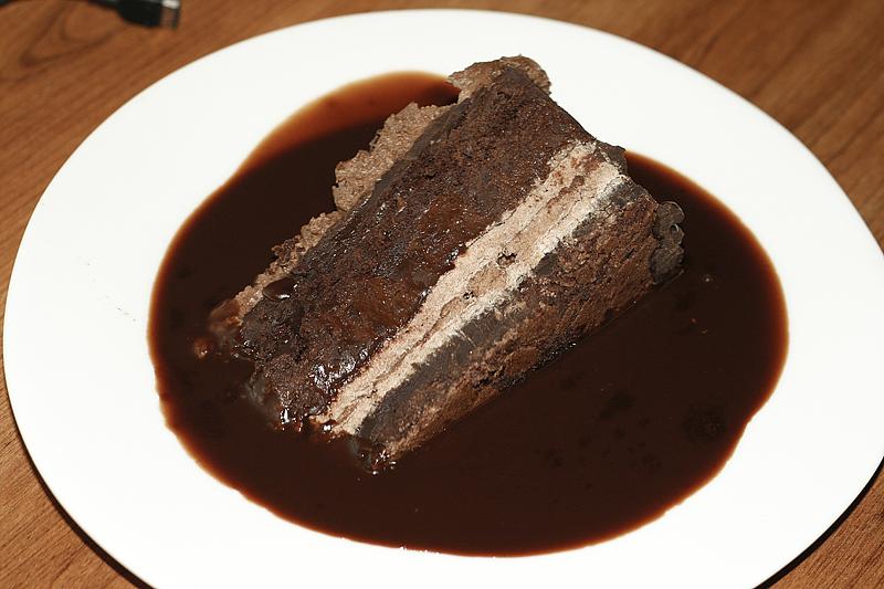 Cake of Death