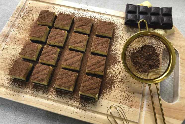 Nama Royce Chocolate