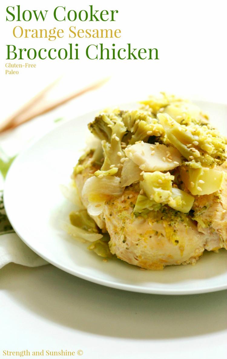 Slow-Cooker-Orange-Sesame-Broccoli-Chicken