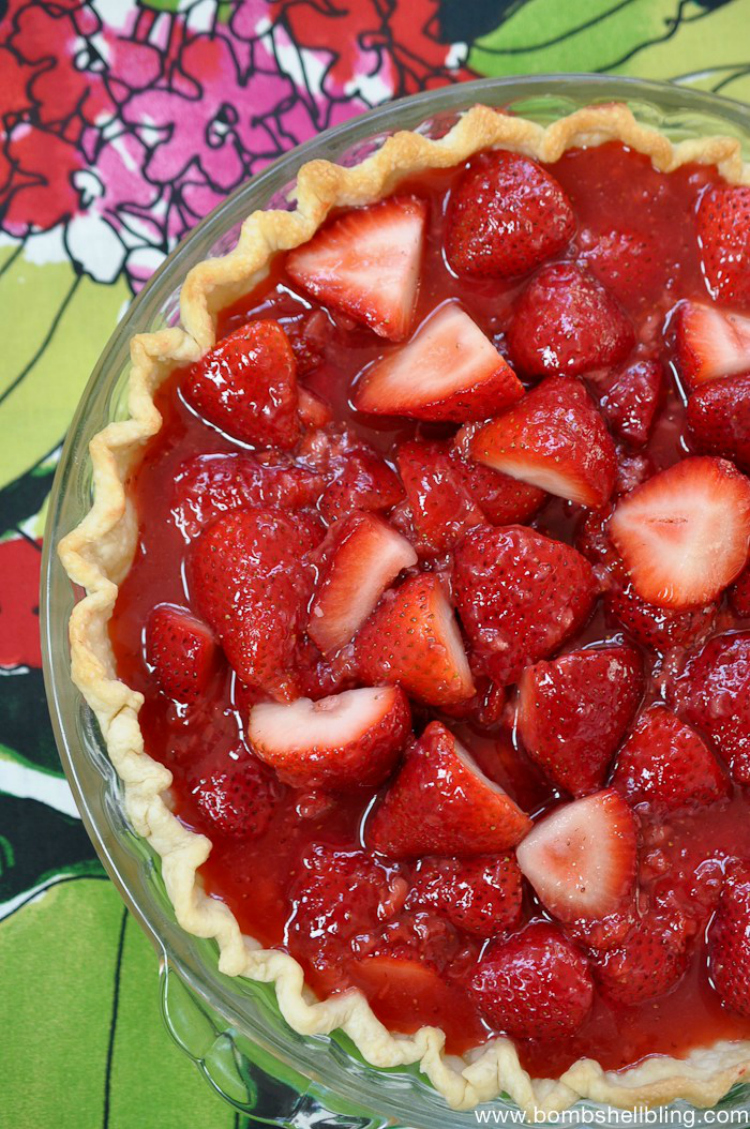 Strawberry-Pie-Recipe