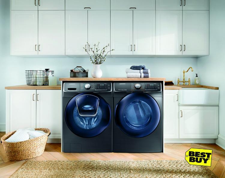 Energy laundry