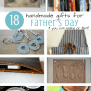 18 Handmade Father S Day Gifts Sugar Spice And Glitter