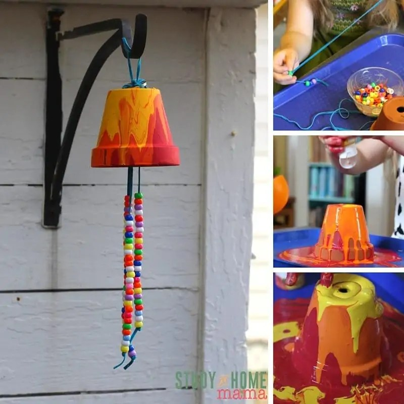 Homemade Christmas Gifts Made By Kids